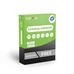 CASHMAG ANDROID Version FREE
