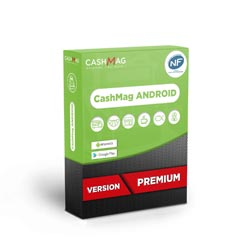 CASHMAG ANDROID Version PREMIUM